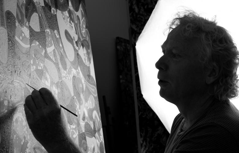 Bruce Thorn, artist