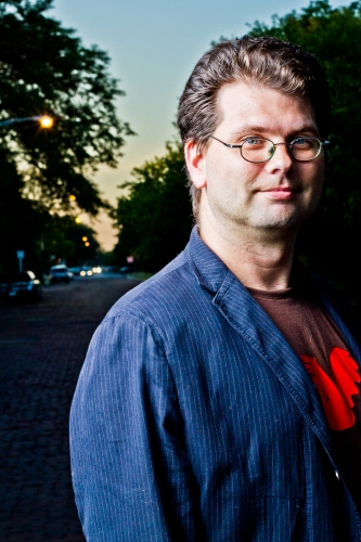 Jacob Juntunen, playwright