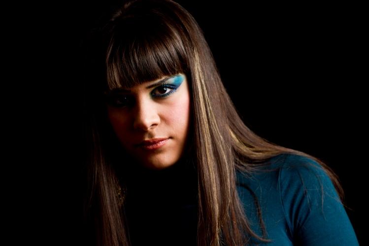 Heba Kazoun, makeup artist
