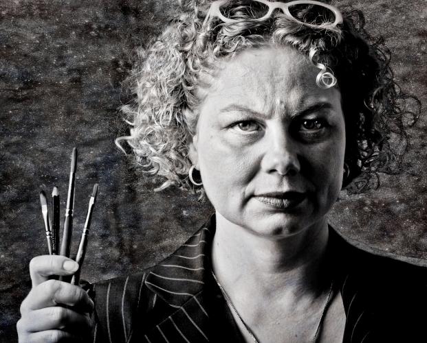Janice Pytel, costume designer
