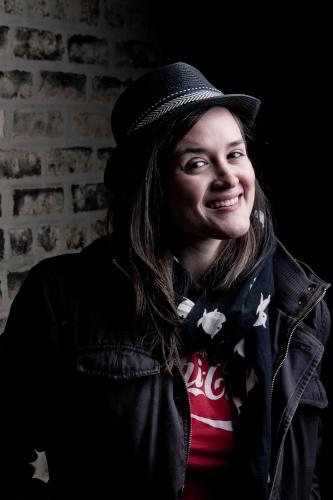 Catalina Ribero, brave lux portrait photography, chicago