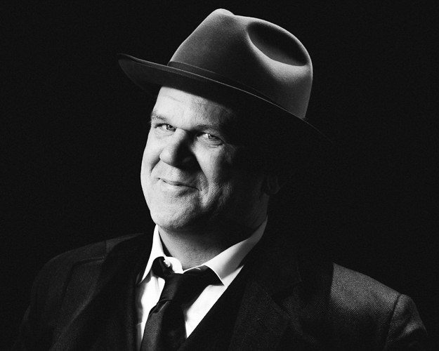 actor, John C Reilly
