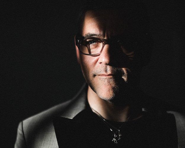 Michael Halberstam, Artistic Director   Writers Theatre