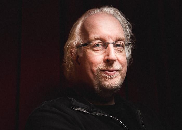 Robert Falls Artistic director, Goodman Theatre