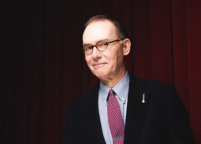 Roche Schulfer Executive director, Goodman Theatre