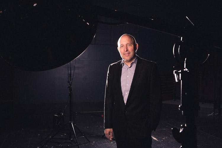 Greg Cameron Executive director, Joffrey Ballet